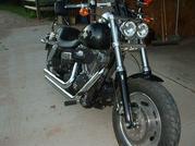 2008 Harley-Davidson Dyna Dyna