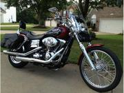 2006 - Harley-Davidson Dyna Wide Glide